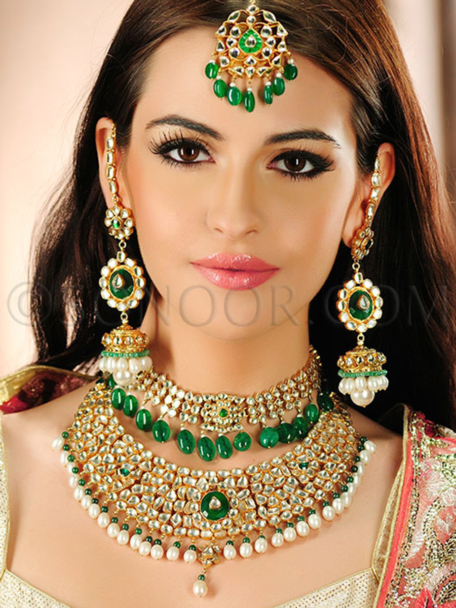 Indian Bridal Jewelry Indian Wedding Jewelry indian bridal
