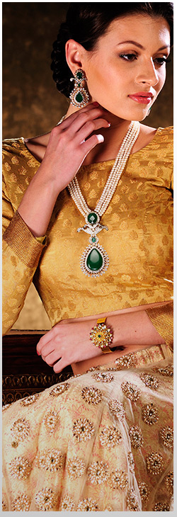 Indian Jewelry Jewellery Bridal Ethnic Wedding Accessories