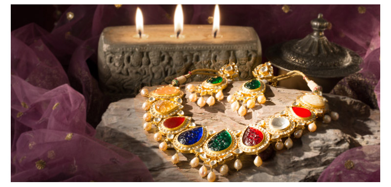 Indian Jewelry Jewellery Bridal Ethnic